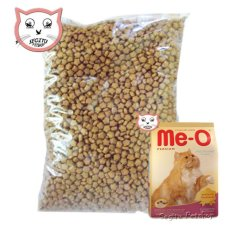 Makanan Kucing Meo Persia Cat Food Me-O Persian Repack 500 Gram