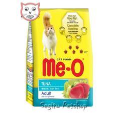 Makanan Kucing Meo Tuna Cat Food Me-O  1,3 Kg