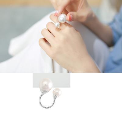 Masuknya orang dibesar-besarkan kepribadian sendi cincin ekor betina cincin