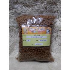 Maxi Premium Cat Food Repack 1 kg