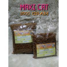 Maxi Premium cat Food Repack 1,5 kg