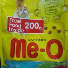 Me-O Adult - Makanan Kucing 1,2kg - Makanan Kucing Berkualitas