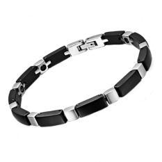 Health Therapy Source Bracelet Gelang Kesehatan Hitam Jual Arc Jewelry Black Moon Brazilian .