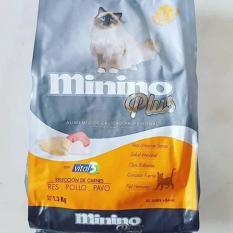Kitchen Flavor Nory 500 Gr Starter And Kitten Food - Daftar Harga ... -