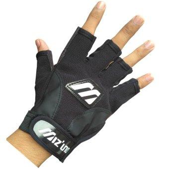 Mizuno Sarung Tangan Motor Half Finger MZ01