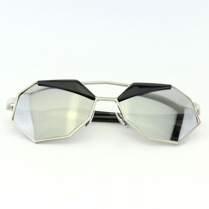 Lt2118 Perempuan Baru Bintang Model Mata Kepribadian Kacamata Hitam ... 5eb92c7db4