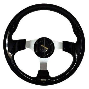 Jual otomobil antena racing bendera radio mobil modifikasi Source · Harga Dan Spesifikasi Autofriend Setir Mobil Modifikasi Momo Racing Ai Hitam Terbaru ...