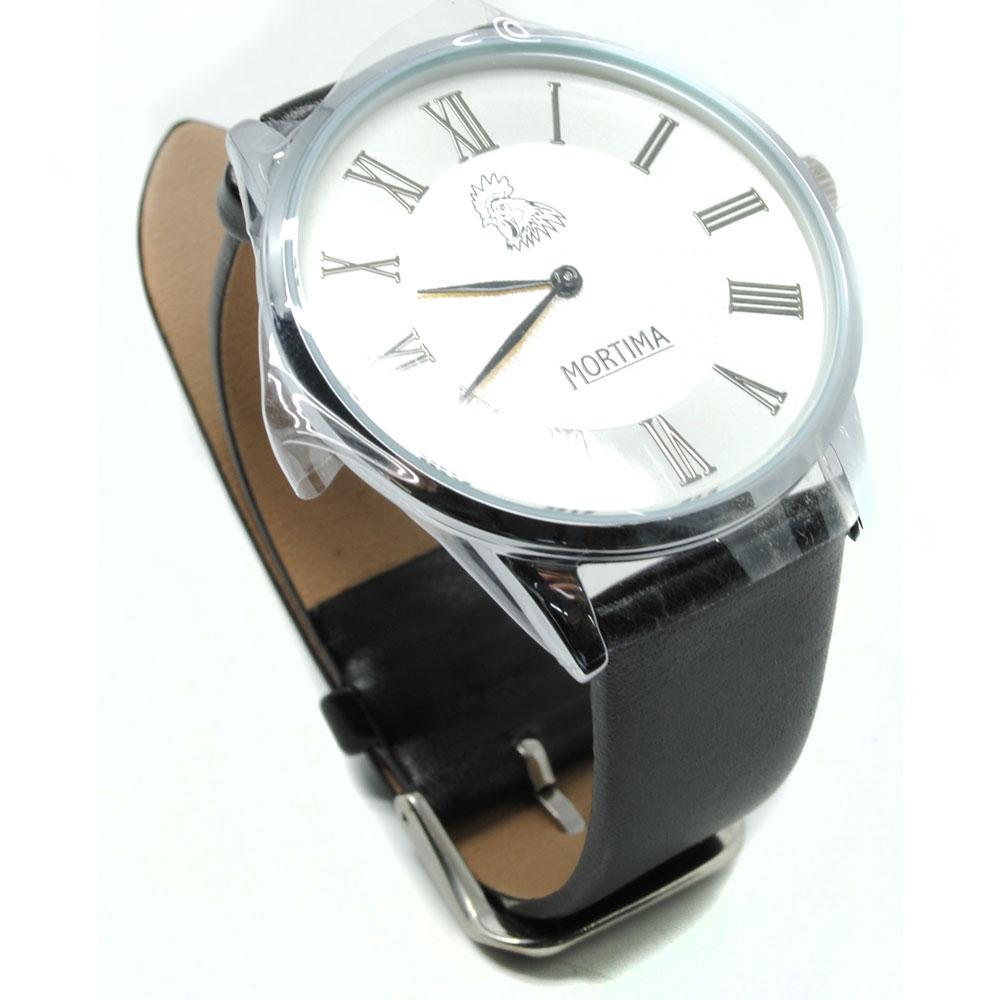 Home; Perhiasan; Jam tangan. Mortima Casual Men Strap Watch Water Resistant 5ATM -