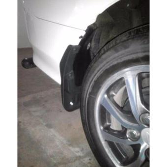 Mudguard SIGRA / Pelindung Lumpur Daihatsu Sigra- AksesorisDaihatsu Sigra - 4