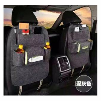 Multifunction Car Organizer - Abu tua