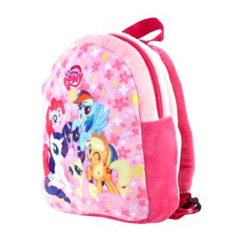 My Little Pony Backpack Pink - 3