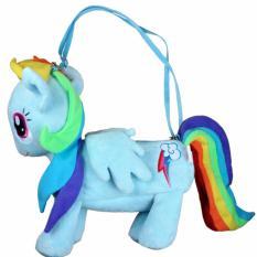 My Little Pony Sling bag Rainbowdash