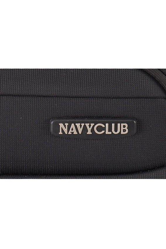 Navy Club Tas Koper Kabin Softcase - Cabin 4 Roda 2097-16 .