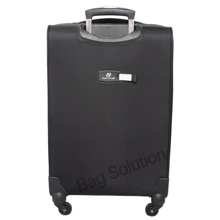 Polo Hunter Tas Koper Softcase Expandable 2 Roda 595 18 Inch Merah Source · Navy Club