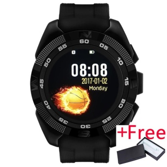 harga NEW CURREN X4 Smart phone Watch Jam Tangan Heart Rate Step counter StopWatch Jam Tangan Ultra thin Bluetooth Wearable Devices Sport For IOS Android X4 Lazada.co.id