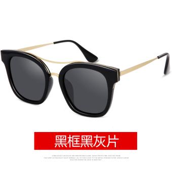 ... Wanita Source · Harga baru NURSUN Shishang Hong perempuan jaringan kaca mata terpolarisasi kacamata hitam Belanja Terbaik
