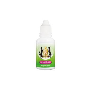 Obat hewan Herbal Batuk dan Flu Anjing