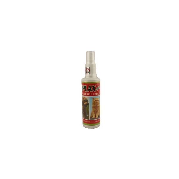 Obat Jamur-Kutu Spray Kucing-Anjing CAPLAX