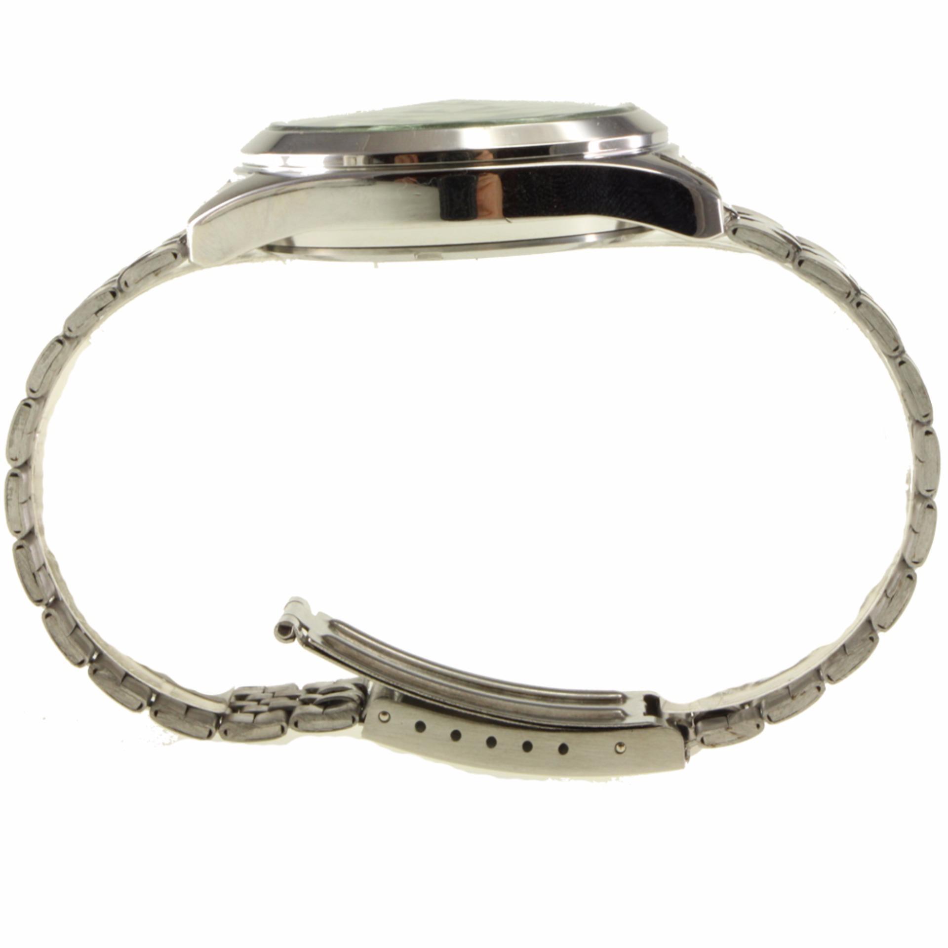 Oremte Analog Ga 04 Jam Tangan Pria Putih Daftar Harga Terkini Extri X3002e Silver Tk 1856 G A04