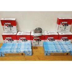 PaketTermostat Thermostat cemani dan termometer gea Mesin Tetas telur