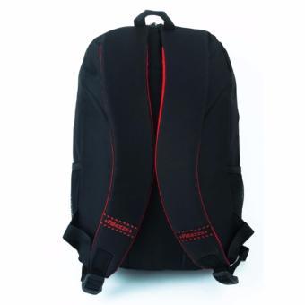 Palazzo Tas Ransel 300025-18 Style Trendy Original - Black - 4