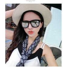 Pantai pantai filter warna kacamata pria dan wanita kacamata hitam