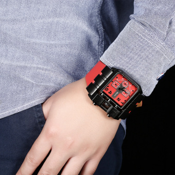 Personality fashion men's Watches