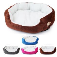 Pet Bed / Tempat Tidur Hewan Ukuran Besar