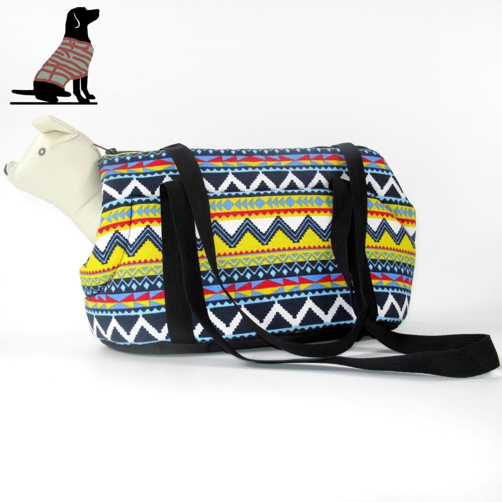 Pet Carrier Dog Backpack Cozy & Soft Puppy Cat Dog Bags OutdoorHiking Travel Pet Bag Shoulder Carrier Pet Products - intl