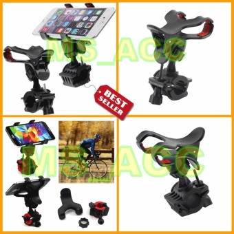 Phone Holder Motor & Sepeda / Holder Bike / Bike Holder