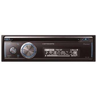 Pioneer beberapa DEH-7100 Bluetooth USB perangkat Main Unit mobil Audio Jepang - intl
