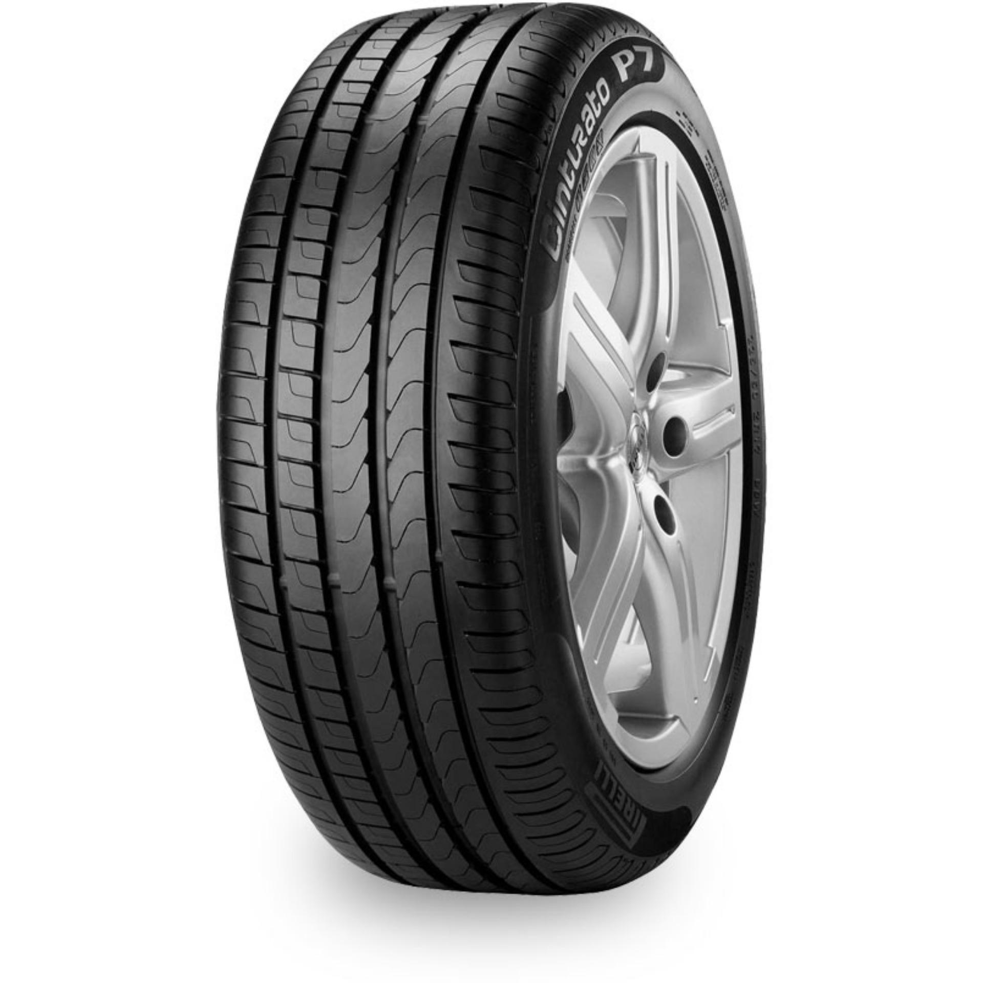 Pirelli P7 Cinturato RFT 225/50 R17 Ban Mobil - GRATIS INSTALASI
