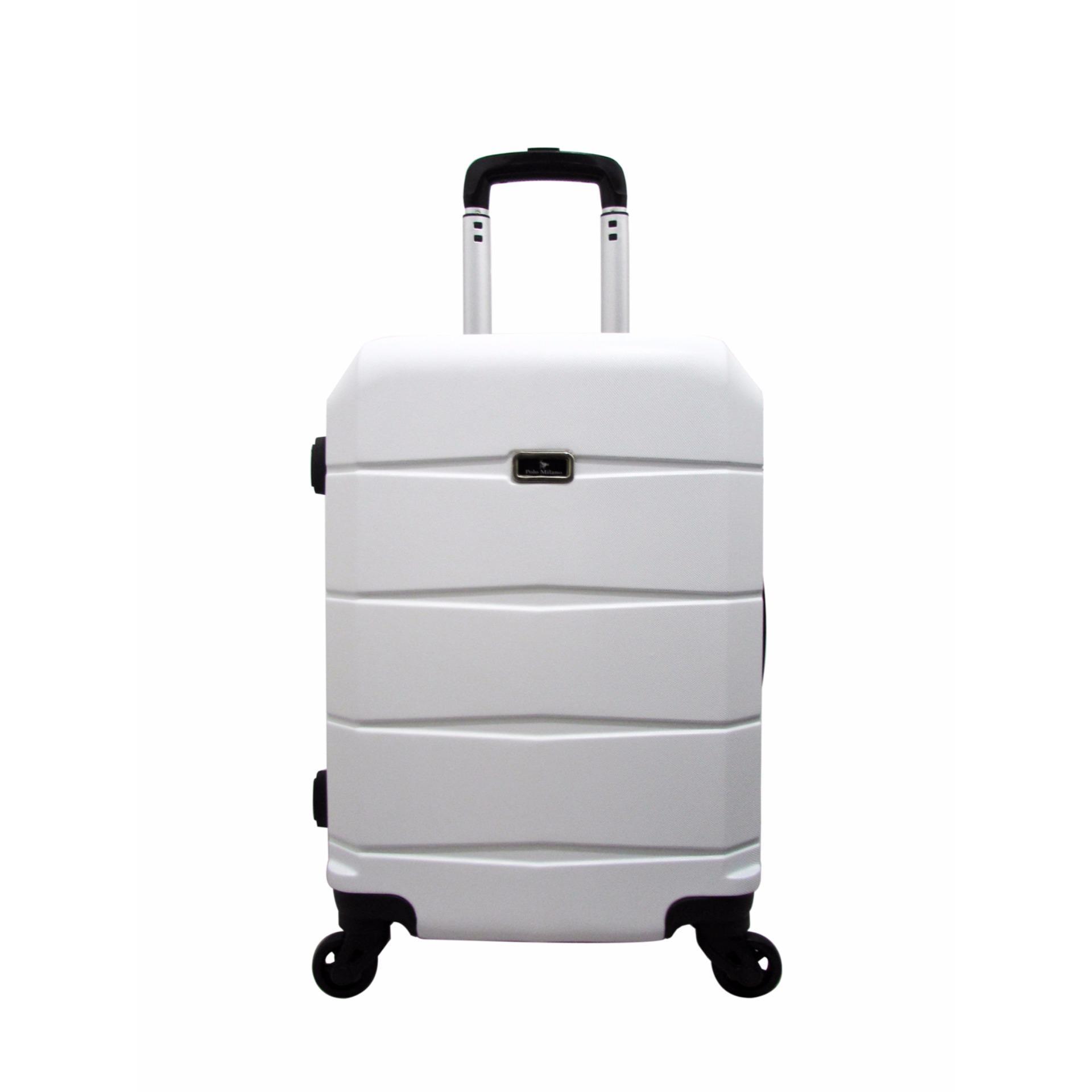 Polo Milano Koper Hard Case ABS 28119 Set 2 20