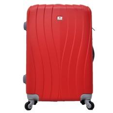 Polo Team Tas Koper Hardcase Size 23 inch 002 - Merah