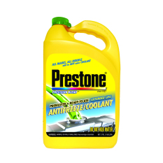 Prestone - Radiator Ready To Use Coolant 3.78 L 1 Gal - Green