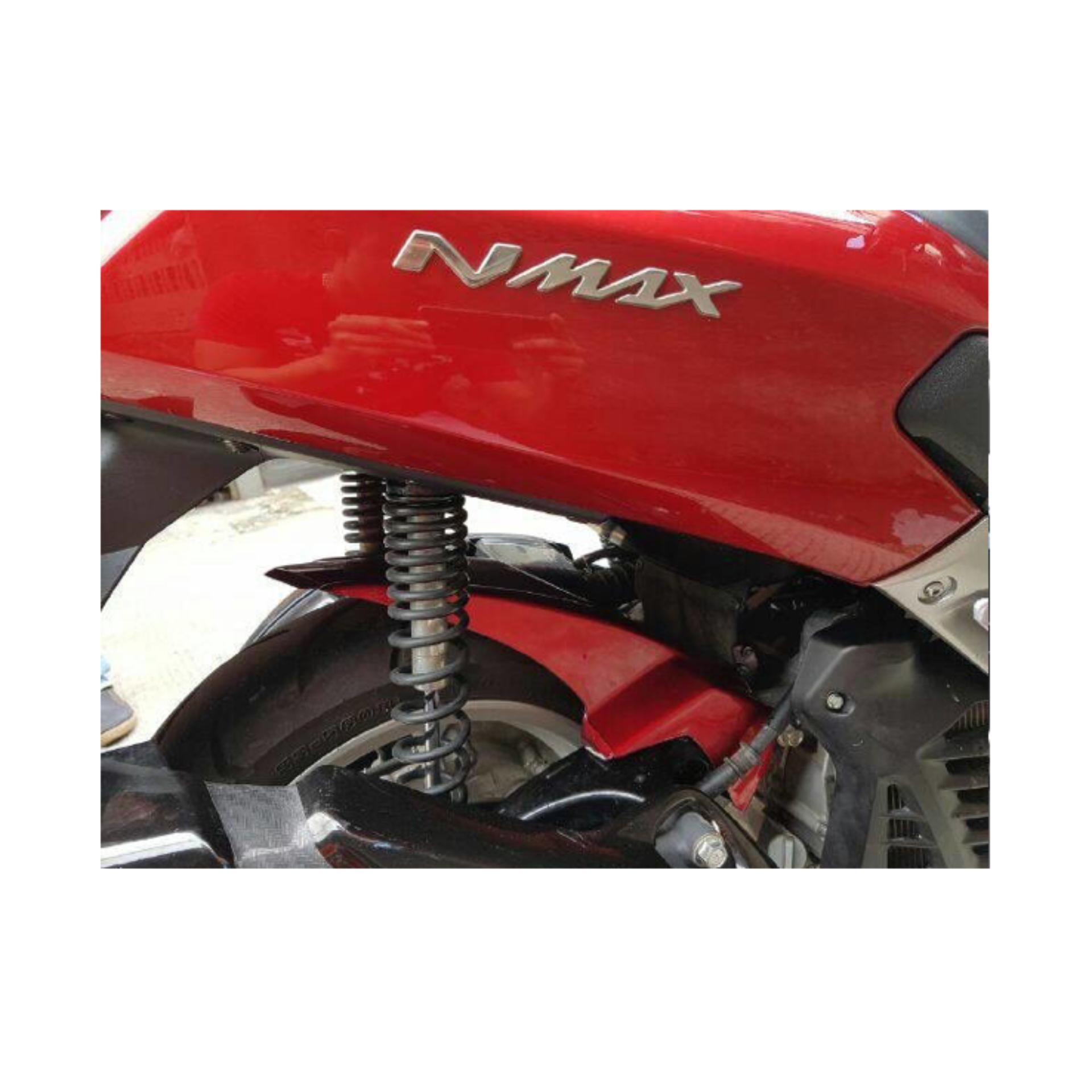 Diskon Penjualan Putih Yamaha Nmax Rear Huger Spakbor Spatbor Prospeed Black Series Jupiter Mxking150 Full Kolong Aksesorisbelakang Motor Sporty