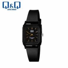 Q&Q - Jam Tangan Pria dan Wanita - Analog Watch - Strap Rubber - VTP14J001Y