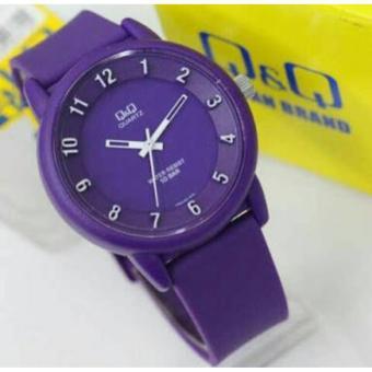 ... Water Resist - Limited edition Dan Harga Terbaru. Source · Q&Q-jam tangan pria&wanita QMoe121a rubber strap-waterresistant-terbaru