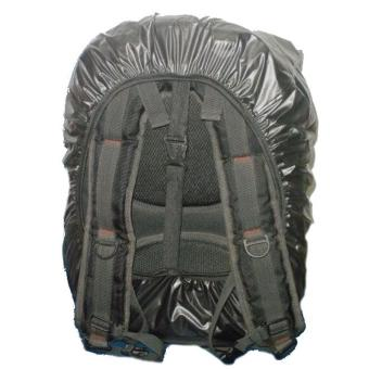 Detail Gambar Produk Rain Cover Bag - Sarung Jas Hujan Tas Ransel Plastik PVC Terbaru