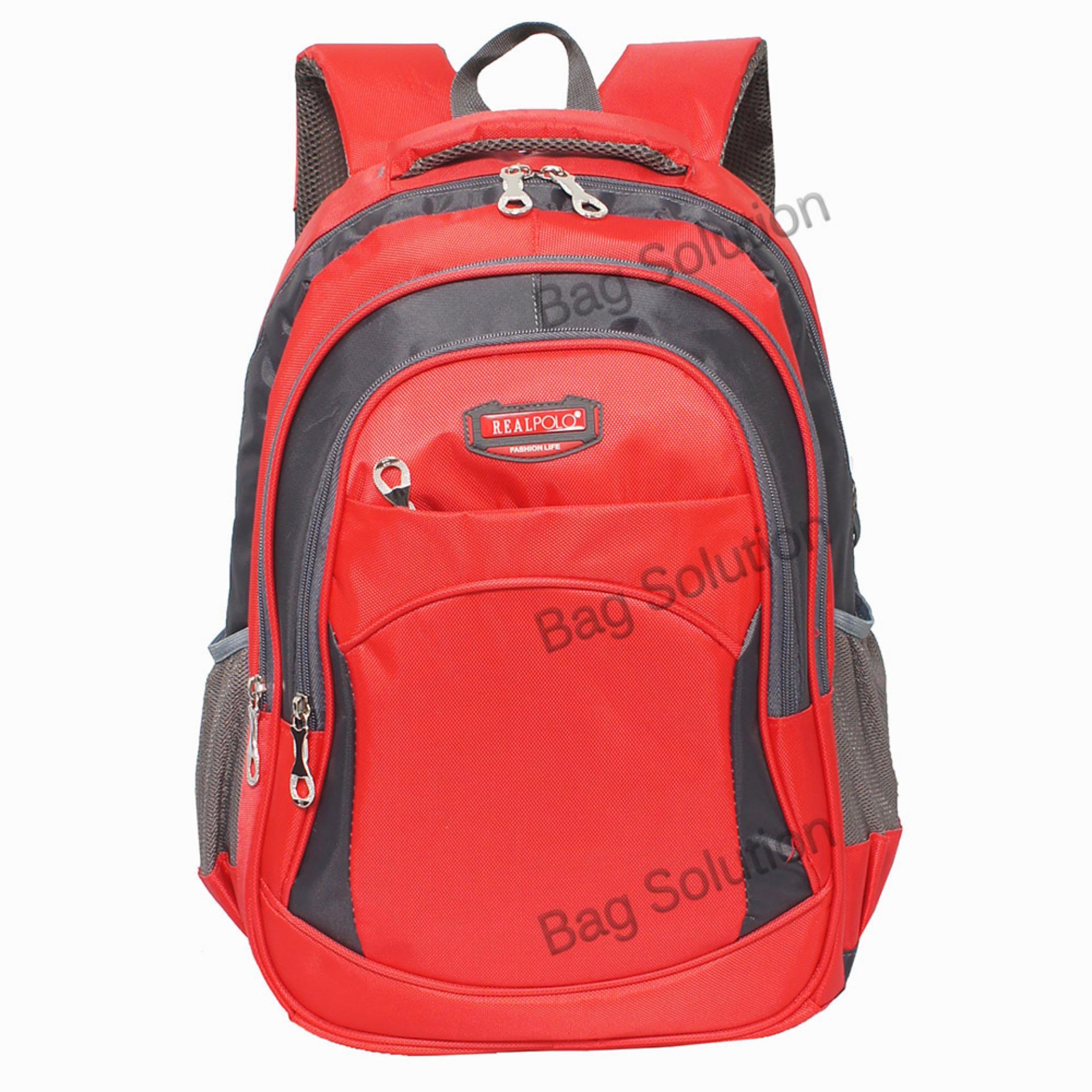 Tas Ransel Backpack Polo Milano 88118 Daftar Harga Terkini Dan Real Kasual 6363 Hijau Free Bag Cover Source 6367 Daypack Merah