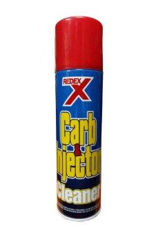 harga Redex Carburator & Injector Cleaner - Pembersih Karburator& Injektor 500 ml Lazada.co.id