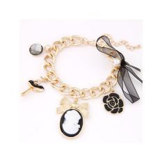 RGB4510 - Aksesoris Gelang Chain Lady