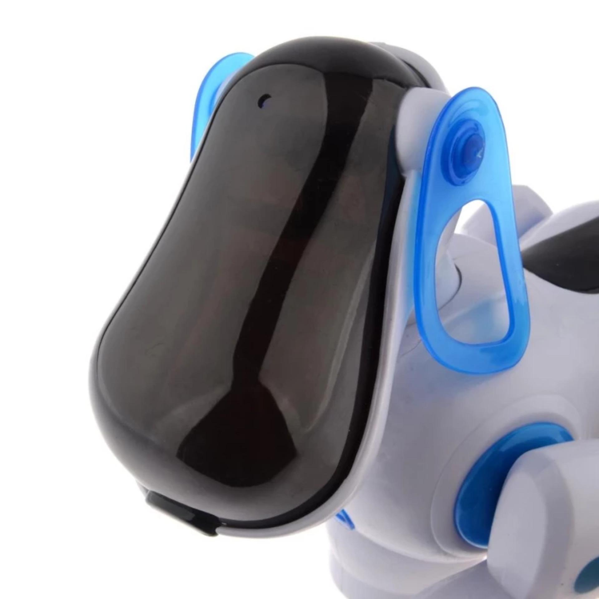 Robot Mainan Anjing PET ...