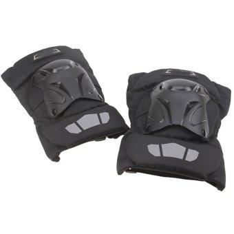 Rompi Pelindung Dada Balap Sepeda Motor Pengawal Bantalan LututShin Pelindung Tubuh. >>>>