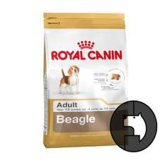 royal canin 3 kg dog beagle