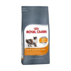 Royal Canin Hair & Skin Care Makanan Kucing [400 g]