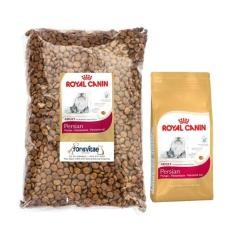 Royal Canin Persian Adult Cat Food Makanan Kucing Repack 1 Kg [2 x 500g]