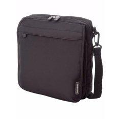 SAMSONITE Excursion Bag - Hitam