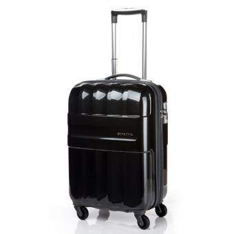 Samsonite Koper Armet Spinner 57/20 EXP TSA - Charcoal
