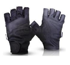 Sarung Tangan Respiro Rgs X1 (Safety Biker Half Gloves Daily Riding)